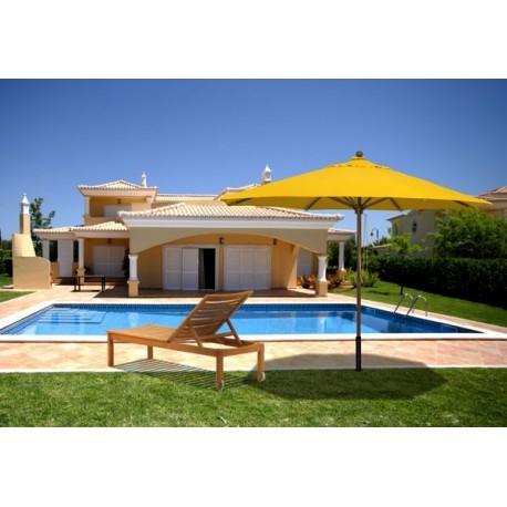 Sombrilla para terraza profesional venta de sombrillas - Sombrillas y parasoles ...