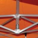 Carpa Plegable de Aluminio