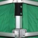 Carpa Plegable de Aluminio Reforzado