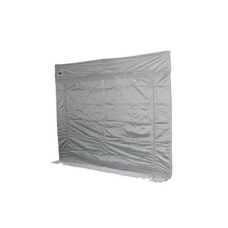 Cortina individual para carpa plegable