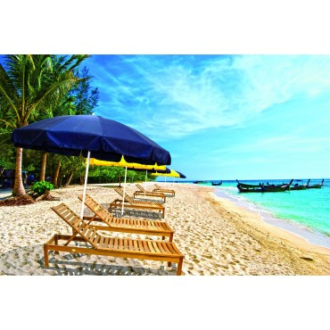 Parasol Beach