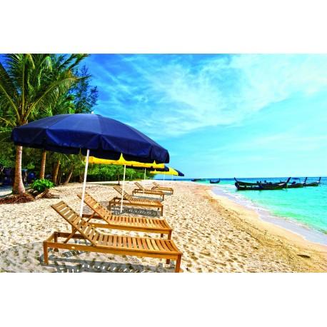 Parasol para jard n o playa venta de parasoles - Parasoles para jardin ...