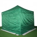 Carpa Plegable de Acero
