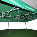Carpa plegable 3x6 verde