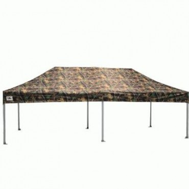 Carpa plegable 3x6 camuflaje