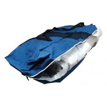 Bolsa para techo de carpa plegable