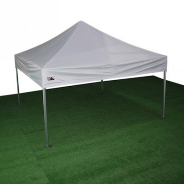 Carpa Plegable de Aluminio