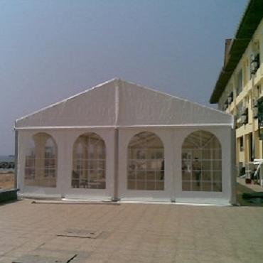 Carpa Grande (Pabellón 8m....