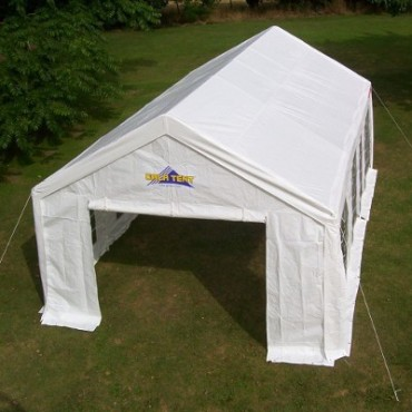 Carpa desmontable