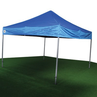 carpa plegable 3x3 azul
