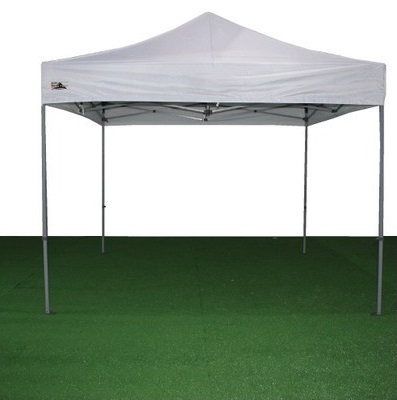 Carpa plegable 3x3 m.